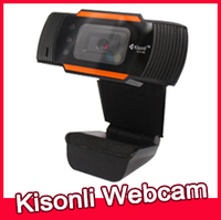 camera USB2.0 HD webcams for computer Night vision UVC webcam 10 million pixels