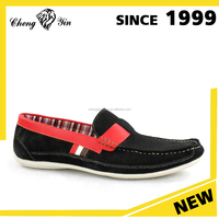 China wholesale soft classical cheap leather men casual shoes