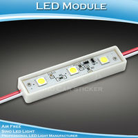 High Quality 5050 LED Module Light For Outdoor Use 12V