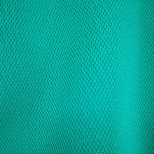 Cool polyester fabric pique polo wicking fabric