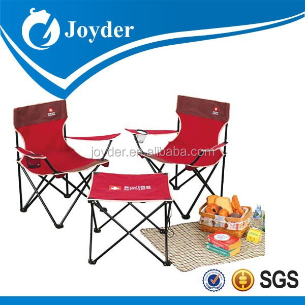 Multifunctional field acting equipment wholesale outdoor picnic cheap children folding chair and table set
