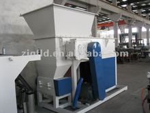 Plastic Shredder/Plastic crusher/Plastic Crushing Machine