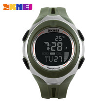 accurate recording temperature in all kinds of environment wrist watch