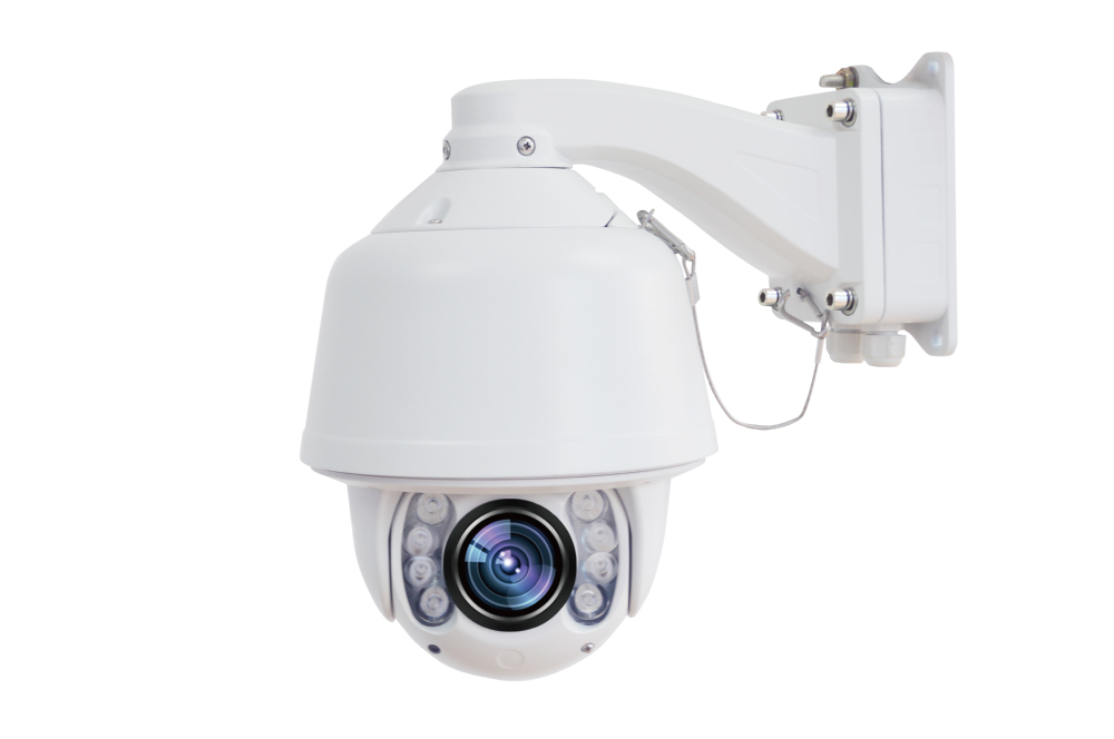 180 degree wide angle ip camera