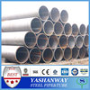 YSW mechanical properties of st35 2 inch steel pipe manufacturer