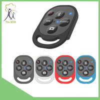 China Handy Wireless Remote Selfie Bluetooth Shutter for Android