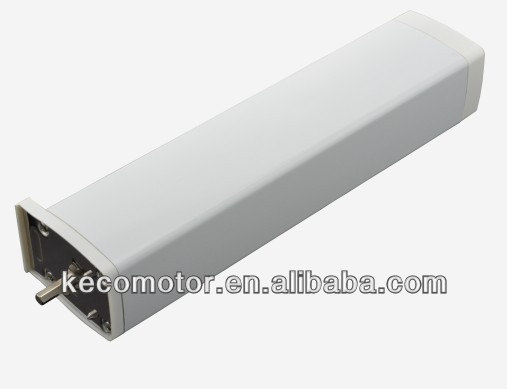 KECO AC110V electrically operated curtain motor KA60A (M0553) with widely used in hotel and homes