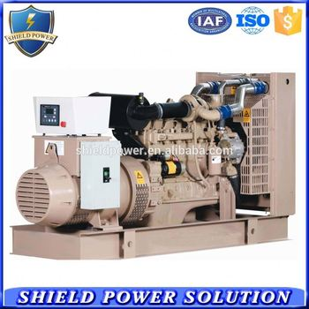 Selling chinese power diesel generator AC output