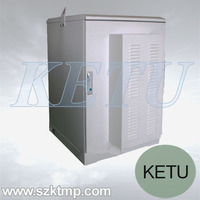 21u stainless electrical distribution box