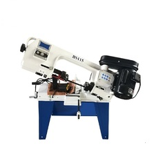 G5012W small sawing machine Metal cutting band saw machine