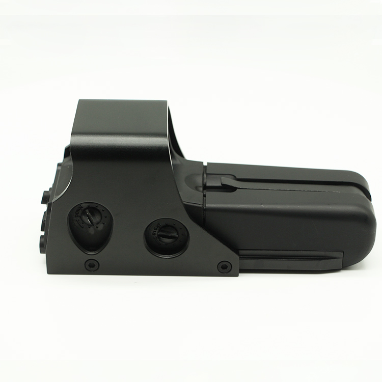 552 Holographic Red Green Dot Reflex Sight Rifle Scope