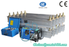 SD Conveyor belt automatic plate vulcanizer with water cooling system
