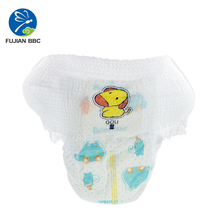 Factory Disposable Training Underwear Ups Diaper Baby Training Pants Pull On Disposable baby Nappy for Toddler Manufacturer