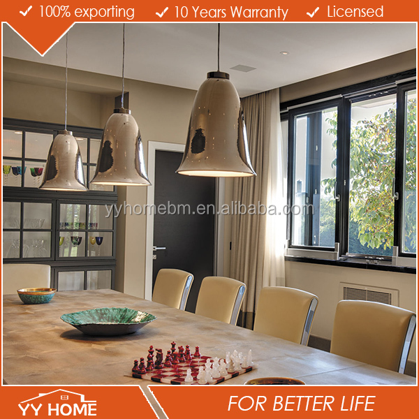 YY Home sliding glass door display cabinet rail and wheel for sliding door decorative sliding door grills
