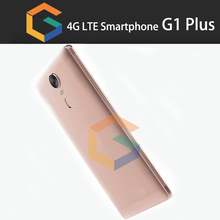 dual sim card 4G smart phone 6.0 inch HD china supplier mobile phone G1-Plus 16GB newest 4G mobile cell smart phone