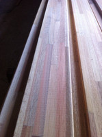 Finger Joint Laminated Timber Mouldings