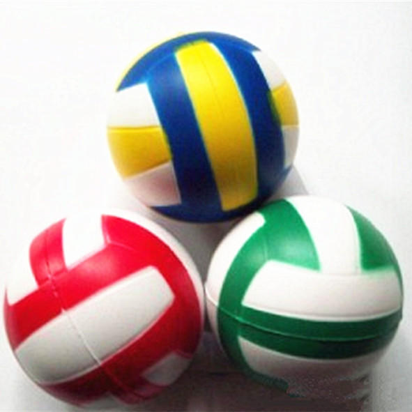PU stress ball toy for promotion