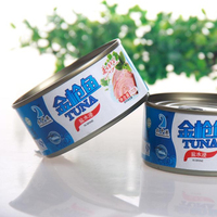 high quality halal canned food