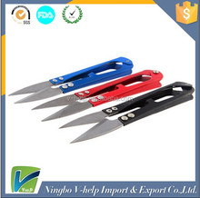 sewing thread snips small colorful polished mini good tools scissors