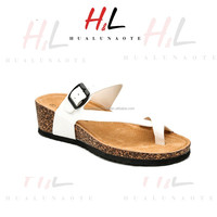 branded new style fashion flat summer sandals 2016 for women