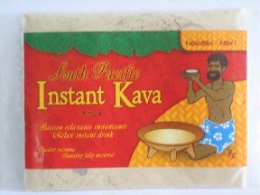 Instant Kava Natural relaxing powder