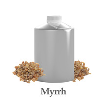 Aromatherapy Grade Pure Myrrh Essential Oil Enhance The Vitality Of The Brain, Restore Body And Mind Skin Care