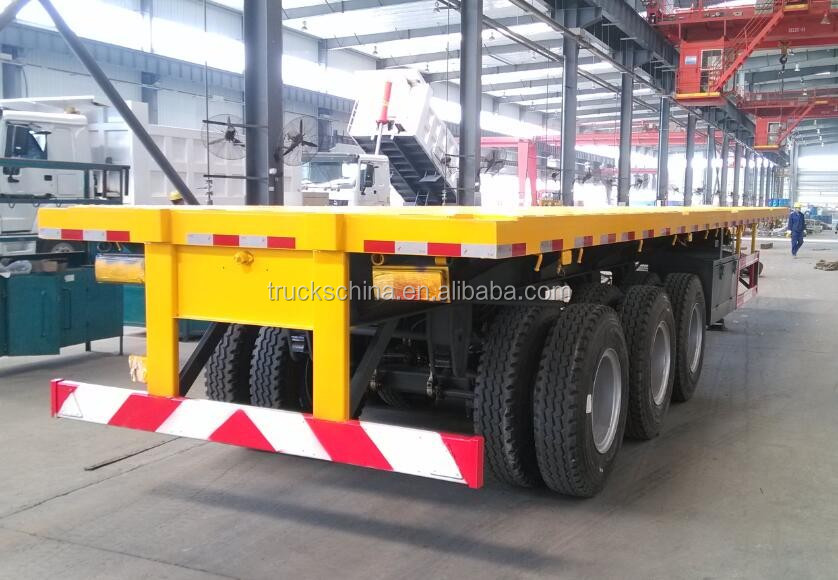 SHACMAN F2000 6x4 Tractor Head Truck with All Kinds of Semitrailers Truck Trailer