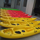 Sit On Top Mini Double Fishing Kayak LLDPE/Double kayak