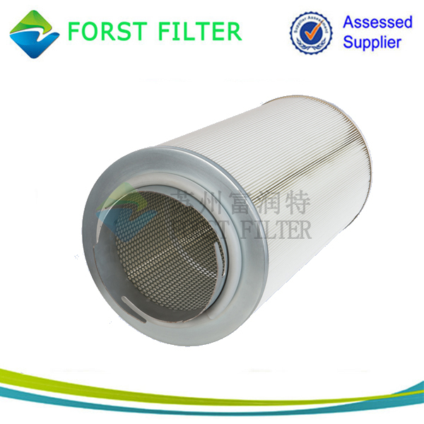 FORST Viscous Air Filter Tobacco Cartridge Dust