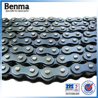 China supply cheap and good quality 428 520 428h motorcycle chain