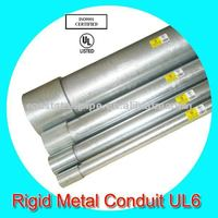Hot Dip Galvanized Rsc Steel With