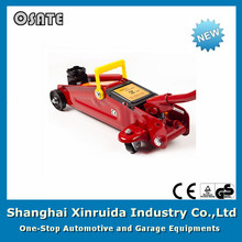 2 TONS HYDRAULIC TRANSMISSION FLOOR LIFTING JACK