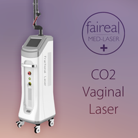 *2015*CO2 Vaginal Laser Vaginal Tightening Vagina Rejuvenation Korea Tech