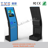 airline kiosk with multi touch screen kiosk for information kiosk