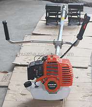Morden design weed removal machine weeding cutting machine whole machine