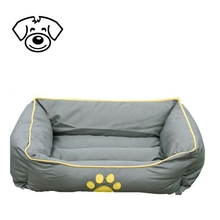 Exquisite quilted Padded Orthopedic Dog Bed for pets