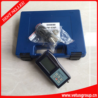 VM-6360 vibration machine analyzer with RS232C interface
