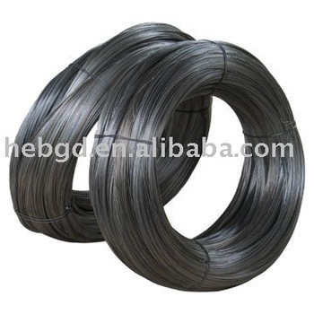 Black Annealed Wire Factory