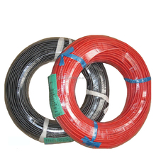 silicone cable 18awg wire for RC Hobby Silicon Wire and Cable 600V Copper Electronic Wire Cable