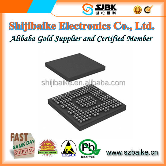 IC Mobile/OMAP PMIC TPS65950A3ZXN Chip