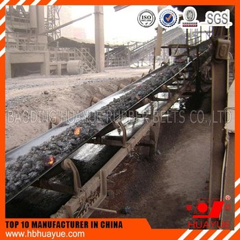 High Quality pvc pvg conveyor belt