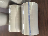 Pure PTFE film adhesive tape