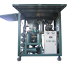 Enclosed Oil Purifying Machine Vacuum Dielectric Oil Regeneration Purifier