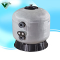 2016 Hot selling high quality fiberglass sand filter plant for swimming pool water treatment