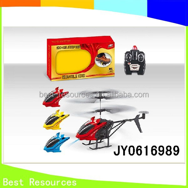 New Hot Sale 2CH Remote Control Helicopter Toys Radio Control Helicopter