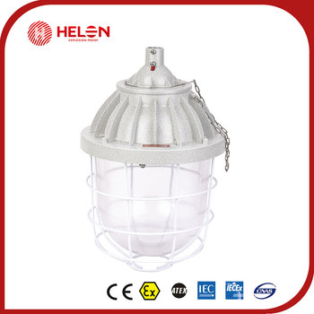 BAD56-Series explosion-proof lamp