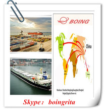 Sea freight forwarder 20ft/40ft container dropshipping from China to DUBLIN IRELAND shipping agent - Skype:boingrita