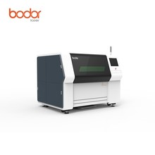 BODOR Super Mini Low Price Laser Cutter Fiber Laser Cutting Machines With Direct Linear Drives