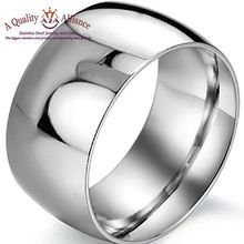 Latest New Design OEM men's mens rings ladies stainless steel ring