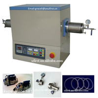 UF-GL Lab Vacuum Tube Furnace